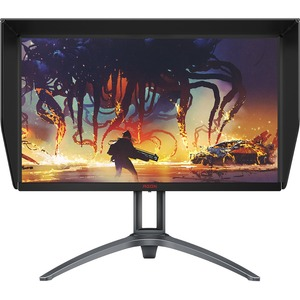 """AOC AGON AG273FZE 68.6 cm (27"""") Full HD LED Gaming LCD Monitor - 16:9 - 685.80 mm Class - In-plane Switching (IPS) Technol"""