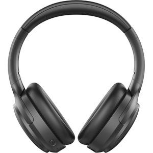 V7 HB800ANC Wired/Wireless Over-the-ear Stereo Headset - Black - Binaural - Circumaural - 1500 cm - Bluetooth - 32 Ohm - 2