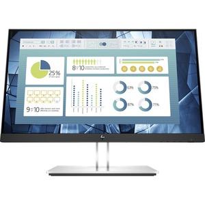 "Monitor LCD HP E22 G4 54,6 cm (21,5"") Full HD - 16:9 - Nero - 558,80 mm Class - Tecnologia In-plane Switching (IPS) - 1920"