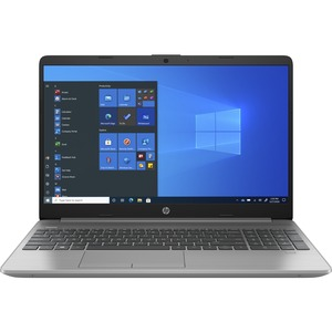 """HP 250 G8 39.6 cm (15.6"""") Notebook - Full HD - 1920 x 1080 - Intel Core i3 (10th Gen) i3-1005G1 - 8 GB RAM - 256 GB SSD -"""