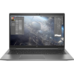 HP ZBOOK FIREFLY 14 G8 I7-1165G7 16GB DDR4-3200 512GB PCIE-NVME SSD 14 INCH FHD TOUCH SCREEN 4GB NVIDIA T500 GC IR-WEBCAM