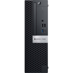 Milestone Systems Husky IVO 150D 20 Channel Wired Video Surveillance Station 16 TB HDD - Video Storage Appliance - Full HD