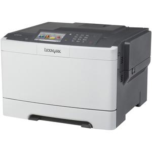Lexmark CS510DE Laser Printer - Color - 2400 x 600 dpi Print