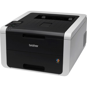 Brother HL-3170CDW LED Printer - Color - 2400 x 600 dpi Print