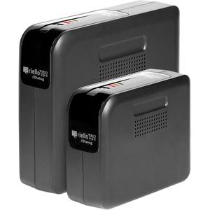 SAI de línea interactiva Riello iDialog IDG 600 - 600 VA/360 W - Torre - 4 Hora(s) Tiempo de Recarga de Batería - 240 V AC