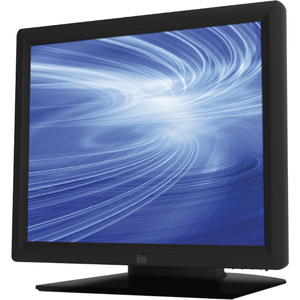 """Elo 1717L 43.2 cm (17"""") LCD Touchscreen Monitor - 5:4 - 5 ms - 431.80 mm Class - IntelliTouch Surface Wave - 1280 x 1024 -"""