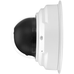 AXIS P3367-V 5 Megapixel HD Network Camera - Colour - Dome - MJPEG, MPEG-4 - 2592 x 1944 - 3 mm Zoom Lens - 3x Optical - C