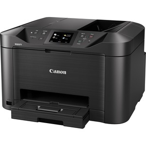 CANON MB5155 24/15 ppm 600x1200 A4 USB WIFI