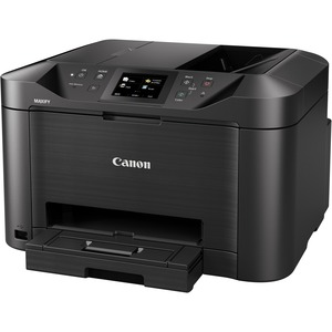 CANON MB5150 24/15 ppm 600x1200 A4 USB WIFI