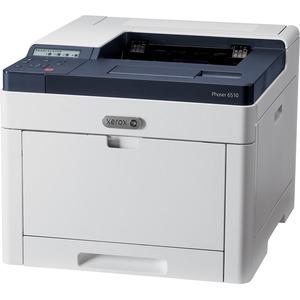 Xerox Phaser 6510/N Laser Printer - Color - 1200 x 2400 dpi Printá
