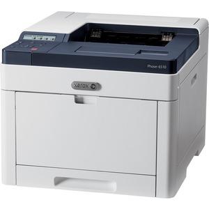 Xerox Phaser 6510/DN Laser Printer - Color - 1200 x 2400 dpi Print