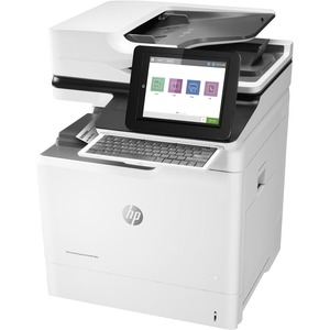 HP CLR LJ Enterprise MFP M681f 150sh 47ppm