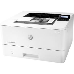 Impresora Láser De Escritorio HP LaserJet Pro M404 M404dn - Monocromo - 40 ppm Mono - 4800 x 600 dpi Impresión - Automátic