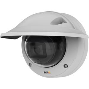 AXIS M3205-LVE 4 Megapixel Network Camera - Dome - H.264, H.265, MJPEG - 1920 x 1080 - Bracket Mount