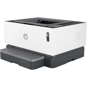 Impresora Láser De Escritorio HP Neverstop 1001nw - 21 ppm Mono - 600 x 600 dpi Impresión - Manual Impresión dúplex - 150
