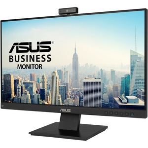 "Monitor LCD Asus BE24EQK 60,5 cm (23,8"") Full HD WLED - 16:9 - Nero - 609,60 mm Class - Tecnologia In-plane Switching (IPS"