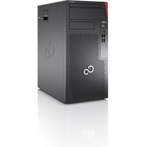 Fujitsu ESPRIMO P5010 Desktop Computer - Intel Core i5 10th Gen i5-10400 Hexa-core (6 Core) 2.90 GHz - 8 GB RAM DDR4 SDRAM