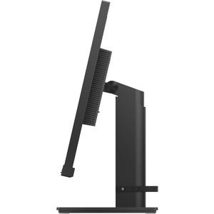 "Lenovo ThinkVision T27h-2L. Display diagonal: 68.6 cm (27""), Display resolution: 2560 x 1440 pixels, HD type: Quad HD, Dis"