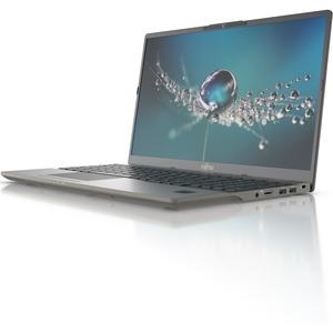 """Fujitsu LIFEBOOK U U7511 39.6 cm (15.6"""") Notebook - Full HD - 1920 x 1080 - Intel Core i7 (11th Gen) i7-1165G7 Quad-core ("""
