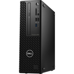 Dell Precision 3000 3450 Workstation - Intel Core i7 i7-10700 10th Gen - 16 GB DDR4 SDRAM RAM - 512 GB SSD - Small Form Fa