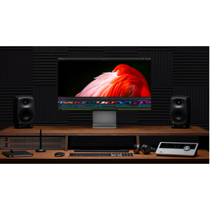 """Apple Pro Display XDR 81.3 cm (32"""") 6K WLED LCD Monitor - 16:9 - Silver - 812.80 mm Class - In-plane Switching (IPS) Techn"""