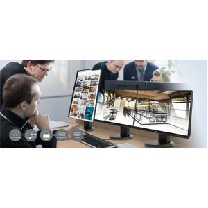 "AG Neovo FS-24G 60.5 cm (23.8"") Full HD LED LCD Monitor - 16:9 - 609.60 mm Class - Vertical Alignment (VA) - 1920 x 1080 -"