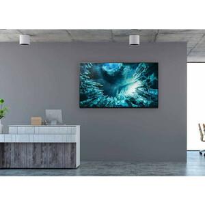 "Sony BRAVIA FWD-85Z8H/T 214.9 cm (84.6"") LCD Digital Signage Display - 7680 x 4320 - Full Array LED - 4320p - USB - HDMIWi"