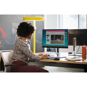 "HP E27q G4 68.6 cm (27"") WQHD LCD Monitor - 16:9 - 685.80 mm Class - In-plane Switching (IPS) Technology - 2560 x 1440 - 2"