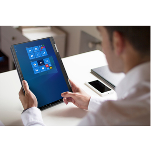 "Dynabook Portege X30W-J 33.8 cm (13.3"") Touchscreen Rugged 2 in 1 Notebook - Full HD - 1920 x 1080 - Intel Core i7 11th Ge"