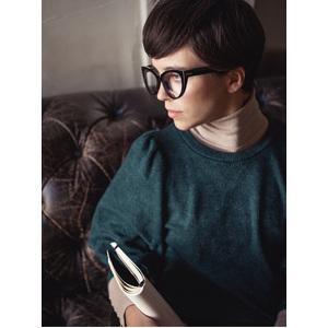 Fauna Levia Smart Glasses - Ear Wearable - Black - Music Player - Bluetooth - Bluetooth 5.0 - Music, Communication - Water