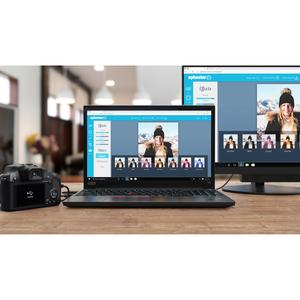 "Lenovo ThinkPad E15 G2 20TD0086HV 39.6 cm (15.6"") Notebook - Full HD - 1920 x 1080 - Intel Core i3 (11th Gen) i3-1115G4 Du"