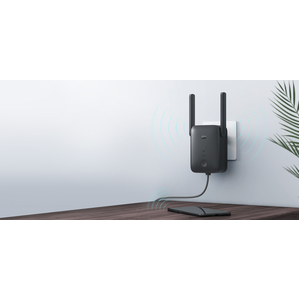 Range extender wireless MI RA75 - Dual Band - IEEE 802.11ac - 1,17 Gbit/s - 2,40 GHz, 5 GHz1 x Rete (RJ-45) - Fast Etherne
