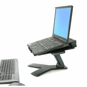Ergotron Neo-Flex 33-334-085 Notebook Stand - Black