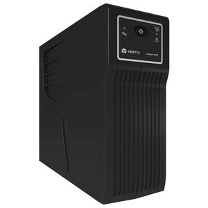 SAI Standby Liebert PSP650MT3-230U - 650 VA/390 W - Torre - 8 Hora(s) Tiempo de Recarga de Batería - 3 Minuto(s) Tiempo en