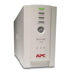 APC BACK-UPS CS 350VA USB/SERIAL 230V
