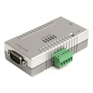 StarTech.com Adattatore seriale 2 porte USB a RS-232 RS-422 RS-485, con interfaccia COM - USB - PC - 1 x Number of USB Ports