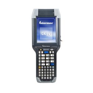 "Intermec Handheld Terminal - 8.9 cm (3.5"") - LCD - 240 x 320 - Touchscreen - 128 MB RAM / 512 MB Flash - Wireless LAN IEEE"