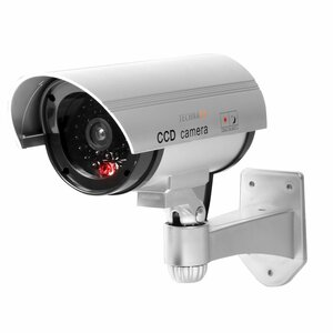 Technaxx TX-18 Dummy Camera - Flash LED - Water Proof - For Outdoor