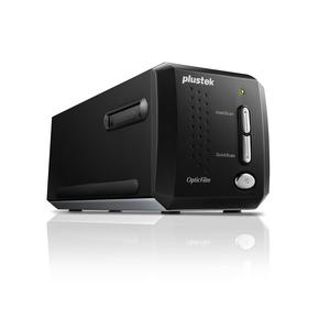 Plustek OpticFilm 8200i Ai Film Scanner - 7200 dpi Optical - 48-bit Color - 16-bit Grayscale - USB