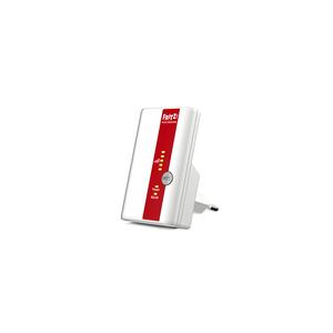 Range extender wireless FRITZ! 310 - IEEE 802.11n - 300 Mbit/s - Parato montabile