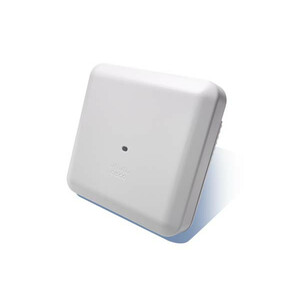 Cisco Aironet AP2802I IEEE 802.11ac 1.30 Gbit/s Wireless Access Point - 2.40 GHz, 5 GHz - MIMO Technology - 2 x Network (R