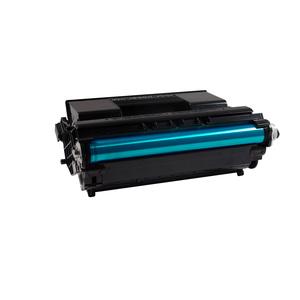 V7 V752123601 Toner Cartridge - Alternative for Okidata - Black - LED - 15000 Pages