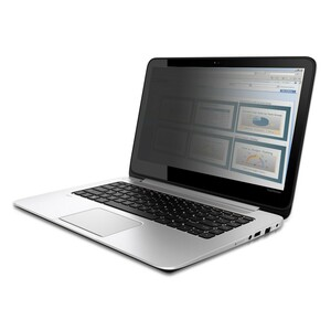 """V7 Privacy Screen Filter - For 35.6 cm (14"""") Widescreen Notebook - 16:9"""