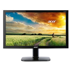 "Monitor LCD Acer KA270H 68,6 cm (27"") Full HD LED - 16:9 - Negro - 685,80 mm Class - Vertical Alignment (VA) - 1920 x 1080"