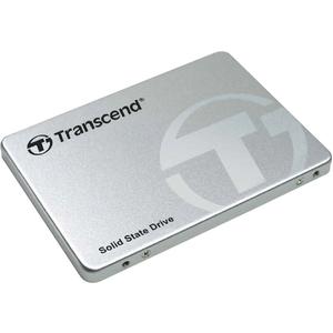 """Unità stato solido Transcend SSD230 - 2,5"""" Interno - 512 GB - SATA (SATA/600) - 560 MB/s Velocità massima trasferimento da"""