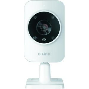 D-Link mydlink DCS-935L HD Network Camera - Colour - 4.88 m - MJPEG, H.264 - 1280 x 720 Fixed Lens - CMOS