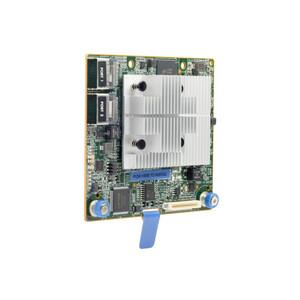 HPE Smart Array P408i-a SAS Controller - 12Gb/s SAS, Serial ATA/600 - PCI Express 3.0 x8 - 2 GB Flash Backed Cache - Plug-