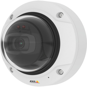 AXIS Q3515-LV 2.1 Megapixel HD Network Camera - Colour - Dome - H.264/MPEG-4 AVC, MJPEG - 1920 x 1080 - 3 mm- 9 mm Zoom Le