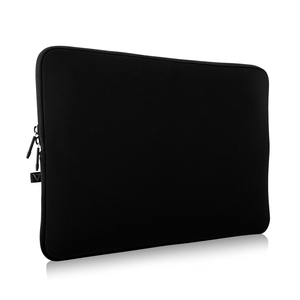 "V7 CSE16-BLK-3E Carrying Case (Sleeve) for 40.9 cm (16.1"") Notebook - Black - Water Resistant, Scratch Resistant, Dust Res"