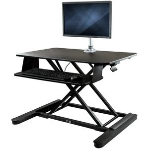 "StarTech.com Multipurpose Desktop Riser - Up to 76.2 cm (30"") Screen Support - 12.75 kg Load Capacity - 16 cm Height x 88."